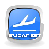Airport Info: Arrivals Budapest Airport