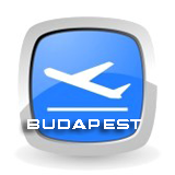 Airport Info: departures -  Budapest Airport